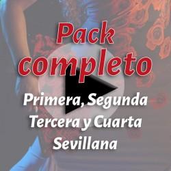 Pack Completo - Primera,...