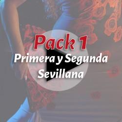 Pack 1 - Primera y Segunda...